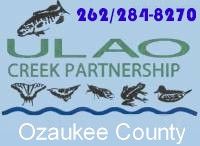 ULAO Creek Partnership Logo - Link to main page